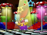 Mario Party 3 Nintendo 64 Wario wins.