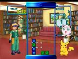 Pokémon Puzzle League Nintendo 64 Puzzle Game - this one's too easy.