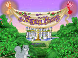 Barbie as Sleeping Beauty Windows Title screen