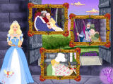 Barbie as Sleeping Beauty Windows Princess Rose can now wake up the castle's inhabitants and celebrate her 16th birthday