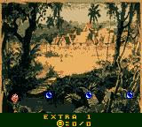 Walt Disney's The Jungle Book: Mowgli's Wild Adventure Game Boy Color The bonus stages, all races.