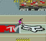 MTV Sports: T.J. Lavin's Ultimate BMX Game Boy Color Welcome to level ten mofos. Different rider = different pants...