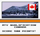 MTV Sports: Pure Ride Game Boy Color MTV Canada!