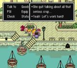 EarthBound SNES A potty mouth in a Nintendo game?