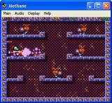 Super Methane Bros Windows Second level