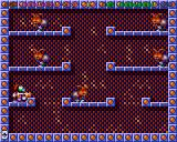 Super Methane Bros Amiga Second level