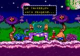 ToeJam & Earl in Panic on Funkotron Genesis Intro