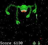 Alien Assault Windows Another boss, with rather tricky tactics