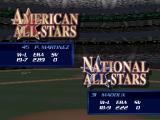 Ken Griffey Jr.'s Slugfest Nintendo 64 Tonight, the American All-Stars take on the National All-Stars.