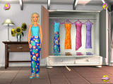 Barbie Beach Vacation Windows Select an outfit for planning the party