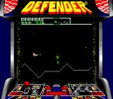 Arcade Classic 4: Defender/Joust Game Boy Save the human, Defender!