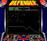 Arcade Classic 4: Defender/Joust Game Boy You explode much more flashily.