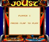 Arcade Classic 4: Defender/Joust Game Boy Flap to play!