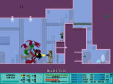 Iji Windows You can play out the two alien races against each other so they will kill each other.
