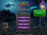 Abra Academy Windows Main menu