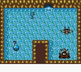 Metal Walker Game Boy Color Icy grounds