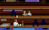 Bar Games Amiga Last call