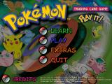 Pokémon Play It! Windows Title screen