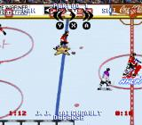 Wayne Gretzky and the NHLPA All-Stars SNES Instant replay