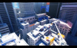 Mirror's Edge Windows Training grounds