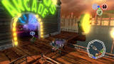 Banjo-Kazooie: Nuts & Bolts Xbox 360 Ah, the arcade!