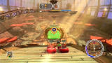Banjo-Kazooie: Nuts & Bolts Xbox 360 Launch yourself off the ramp for a high jump competition!