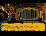 20,000 Leagues Under the Sea Amiga On the Nautilus