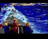 20,000 Leagues Under the Sea Amiga Land ho!