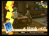 Shin Megami Tensei: Persona 4 PlayStation 2 Social rank level up