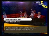 Shin Megami Tensei: Persona 4 PlayStation 2 You must choose, but choose wisely!