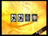 Shin Megami Tensei: Persona 4 PlayStation 2 After winning a battle, you may be able to choose a card in the shuffle