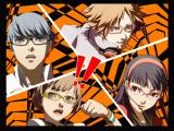 Shin Megami Tensei: Persona 4 PlayStation 2 Time for an all out attack!