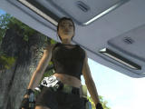 Tomb Raider: Underworld Windows Batman's Utility Belt has nothing on lady Croft's gear.