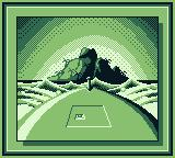 The Lost World: Jurassic Park Game Boy Boating to the island.