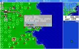Sid Meier's Railroad Tycoon Amiga Double-click on terrain to get detailed information