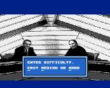 Saint and Greavsie Amiga Enter difficulty