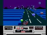 RoadBlasters NES Most weapons can't destroy the purple armored cars