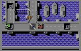 Rebel Commodore 64 Level 04 The Port of Souls