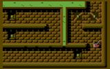 Rebel Commodore 64 Level 09 The Inner Labyrinth