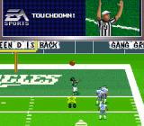 Madden NFL 97 SNES Eagles come right back!