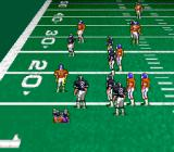 Pro Quarterback SNES Tackled.