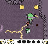 Disney•Pixar Buzz Lightyear of Star Command Game Boy Color After Gravatina.