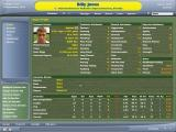 Worldwide Soccer Manager 2005 Windows Not all information about all players is known - scouting required here