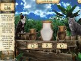 Adventures of Robinson Crusoe Windows Milk riddle