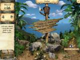 Adventures of Robinson Crusoe Windows Harbor