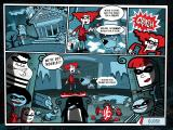 Pictureka!: Museum Mayhem Windows Comic book intro