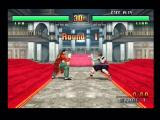 Virtua Fighter 3tb Dreamcast In Game 4