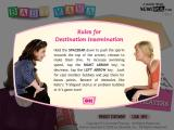 Baby Mama: Destination Insemination Browser Instructions