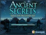 Ancient Secrets: Quest for the Golden Key Windows Loading screen