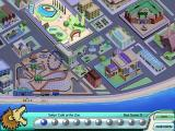 Diner Dash: Hometown Hero Windows Map. We will start with the Safari Café at the Zoo.